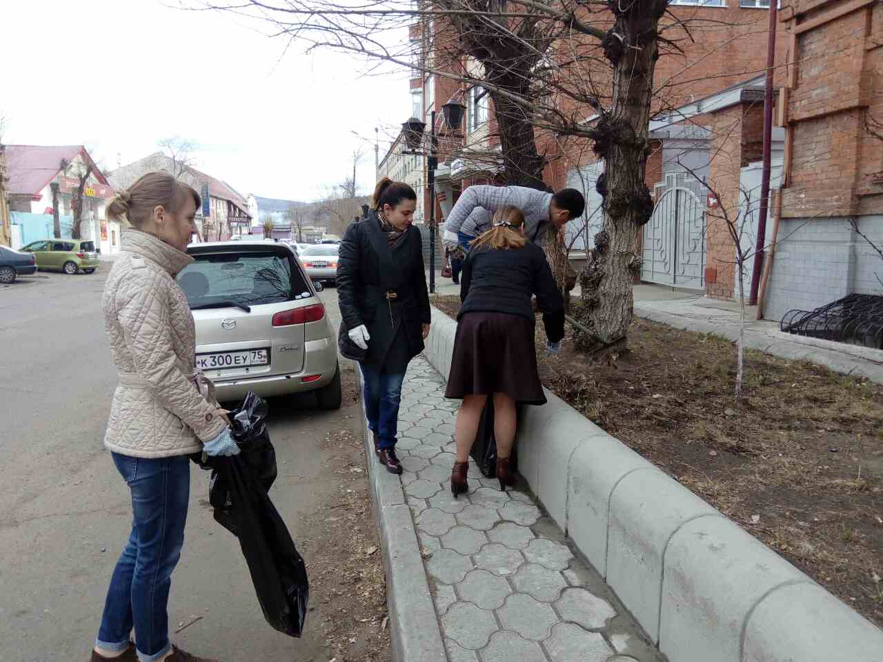 Город Иркутск: климат, экология 57