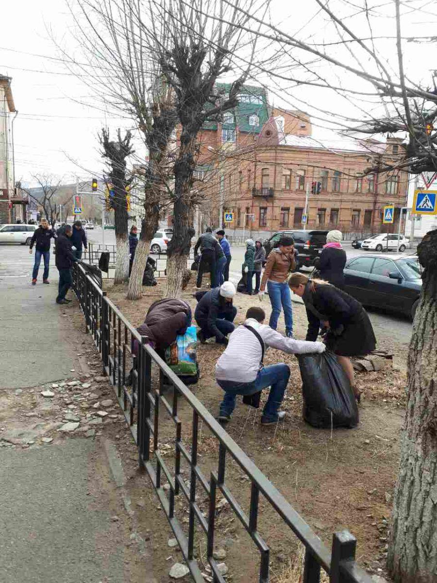 Город Иркутск: климат, экология 74